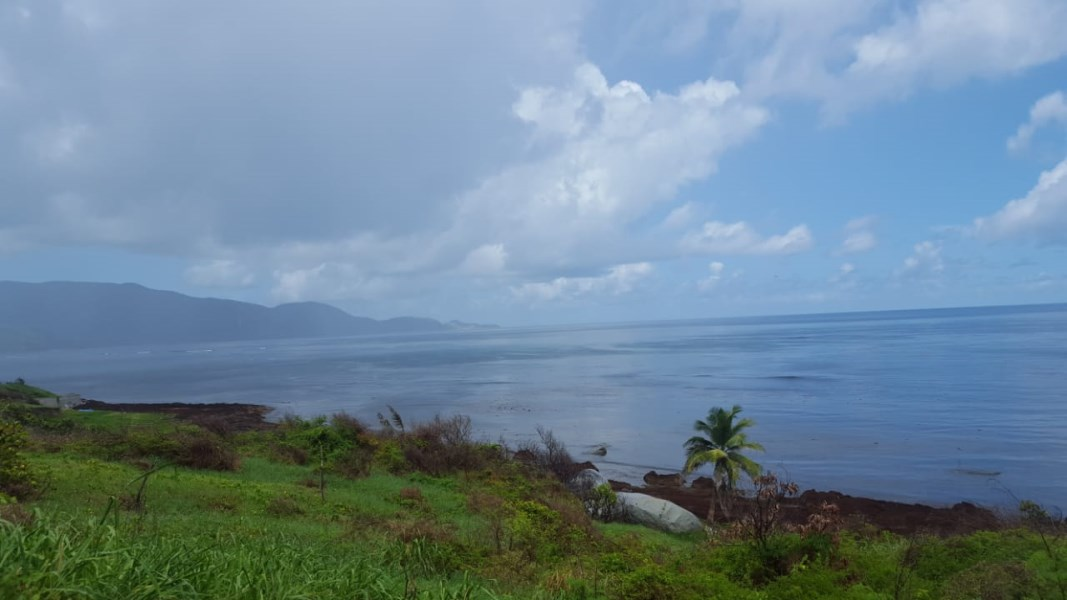 RE/MAX real estate, British Virgin Islands, Princess Quarters, VG Flat Waterfront Land