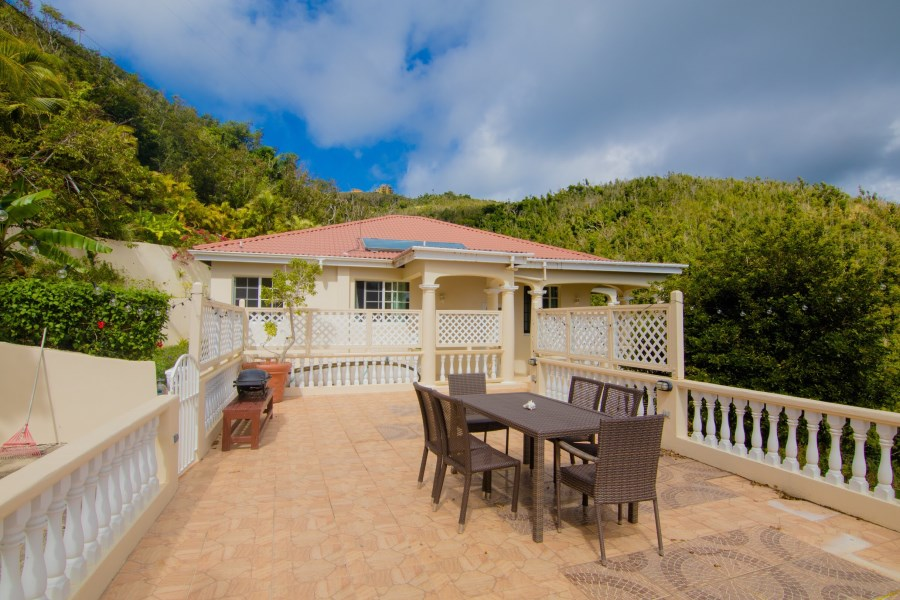 RE/MAX real estate, British Virgin Islands, Sea Cows Bay, Arturo Estate