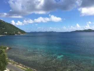 RE/MAX real estate, British Virgin Islands, West End, Modern West End apartment