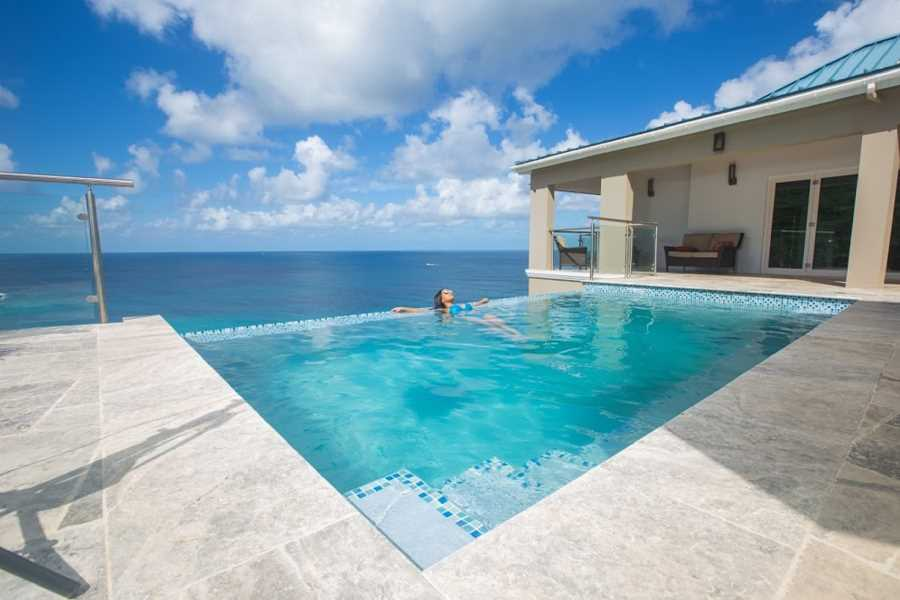 RE/MAX real estate, British Virgin Islands, Trunk Bay, Villa Vue - Privacy and Luxury Vacation Rental