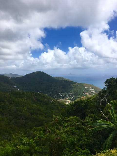 RE/MAX real estate, British Virgin Islands, Road Town, Gated Chalwell Property