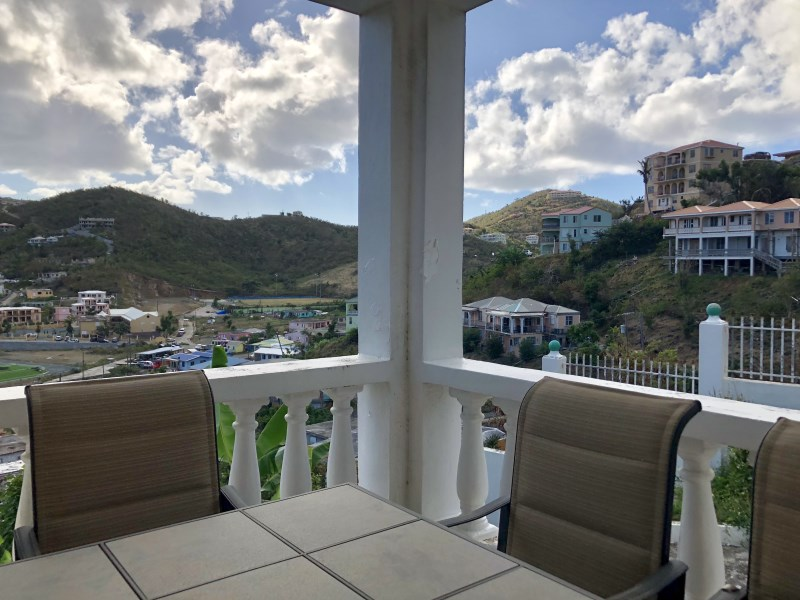 RE/MAX real estate, British Virgin Islands, East End, **Rented** Spacious two bed with quality furnished and brand new appliances in East End