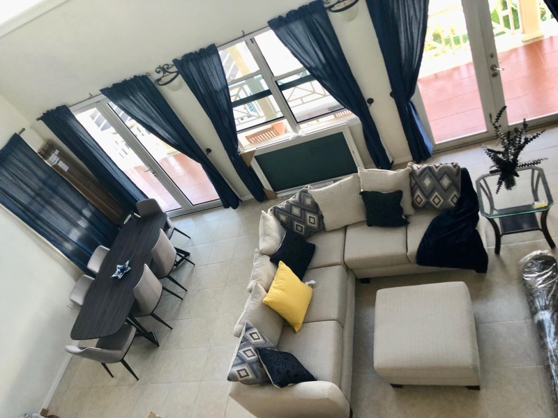 RE/MAX real estate, British Virgin Islands, Road Town, **rented til Sep 19** Modern three bedrooms standalone house next to town available to rent