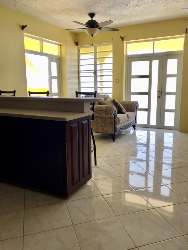 RE/MAX real estate, British Virgin Islands, Georges North Side, Unfurnished two bedroom in George North Side available in Nov