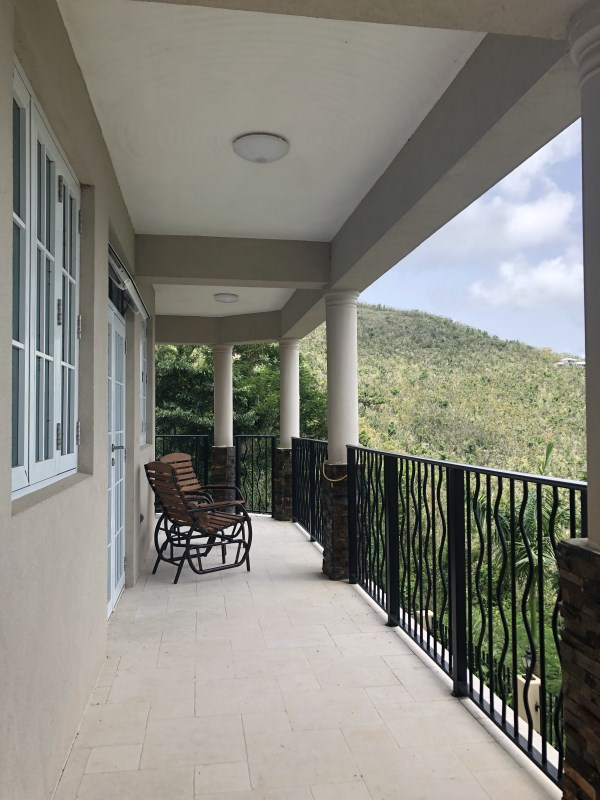 RE/MAX real estate, British Virgin Islands, Trunk Bay, **Rented** Newly refurbished unfurnished two bed in Rogues Bay $1400