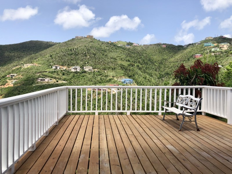 RE/MAX real estate, British Virgin Islands, Great Mountain, 