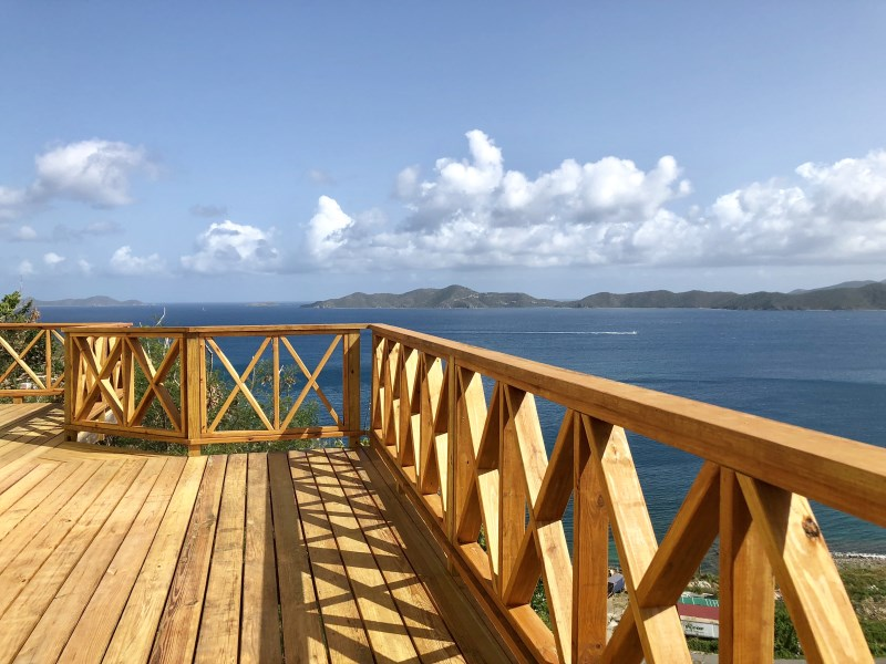 RE/MAX real estate, British Virgin Islands, West End, 