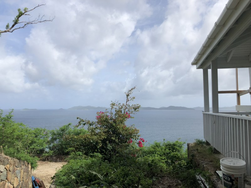 RE/MAX real estate, British Virgin Islands, Road Town, Rare find! 3 bed standalone house in Slanley available now SF/FF