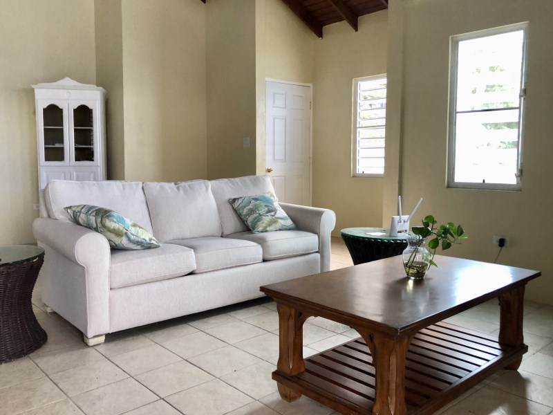 RE/MAX real estate, British Virgin Islands, Cane Garden Bay, **rented** Gorgeous two bed two bath in Cane Garden Bay Available March 1**