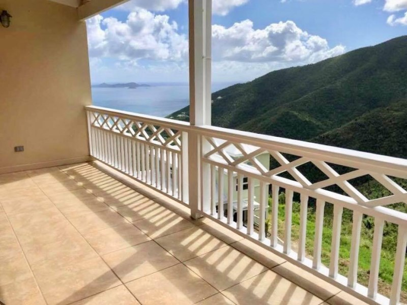 RE/MAX real estate, British Virgin Islands, Nanny Cay, **rented until late DEC** Two bed town house in Oleander Estate w/ generator Available now