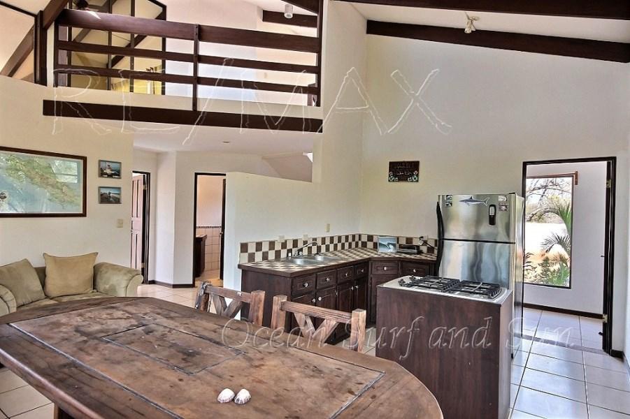 Remax real estate, Costa Rica, Pinilla, Casa San Jose de Pinilla ~ proximity to the best beaches!