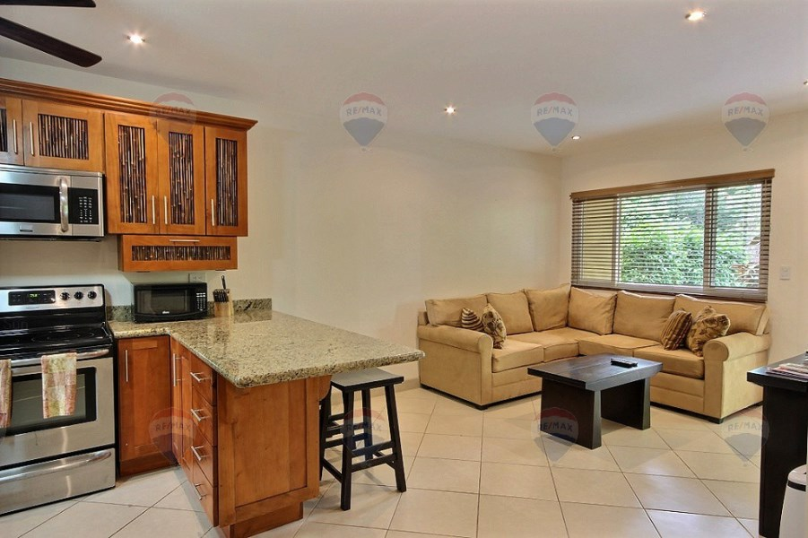 Remax real estate, Costa Rica, Playa Grande, Cabo Velas #37 ~ best deal for a two bedroom in the complex!