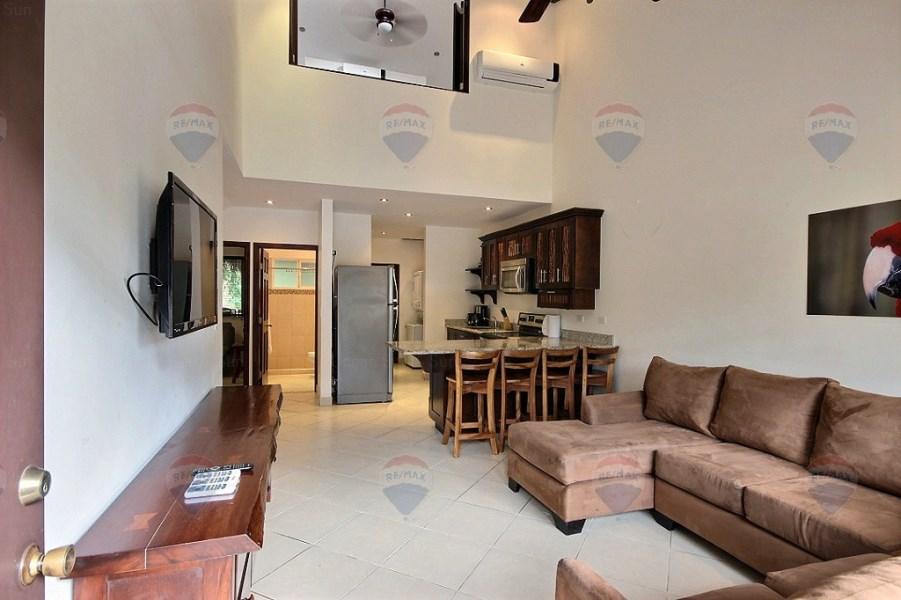Remax real estate, Costa Rica, Playa Grande, Cabo Velas #21  ~ Good rental income producer!