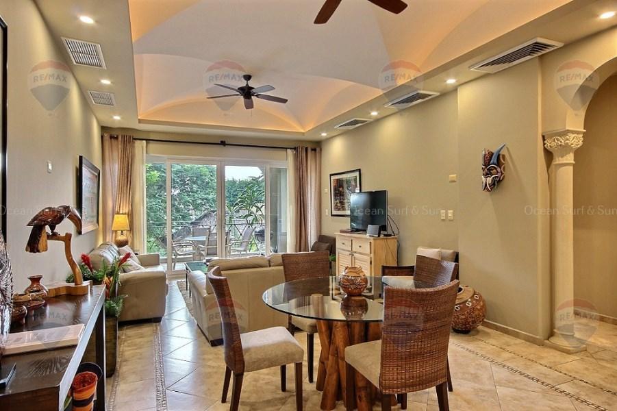 Remax real estate, Costa Rica, Tamarindo, Diria #202 ~ Best priced condo in the resort!