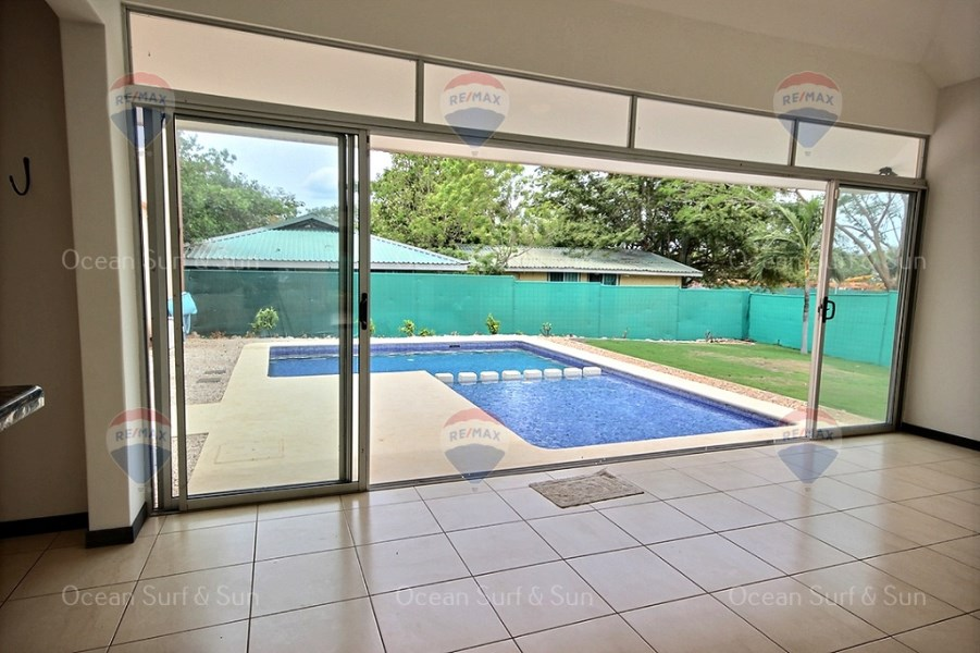 Remax real estate, Costa Rica, Huacas, Three homes in one property ~ Casa Teca!