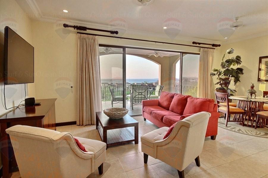 Remax real estate, Costa Rica, Conchal,  MALINCHE 320 B- Luxury ocean view condo at Reserva Conchal