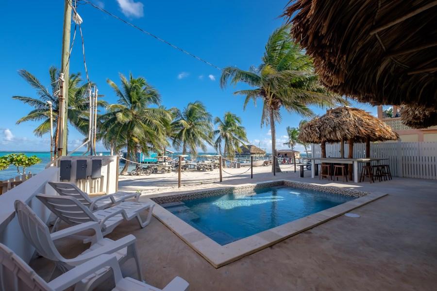 Remax real estate, Belize, San Pedro, Belize Beach Resort