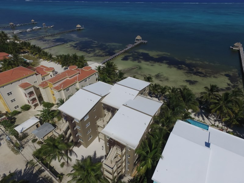 Remax real estate, Belize, San Pedro, Serenity Belize Condo
