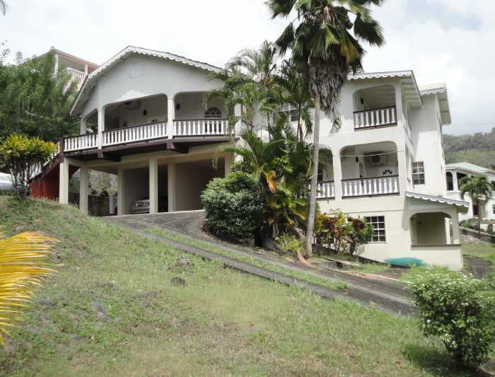 RE/MAX real estate, Saint Vincent and the Grenadines, Pembroke, PEMBROKE - EAGLES LODGE