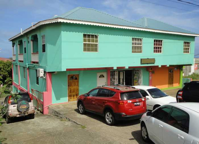 RE/MAX real estate, St. Vincent and the Grenadines, Argyle, INCOME PROPERTY - NEW ARGYLE INTL. AIRPORT SVG