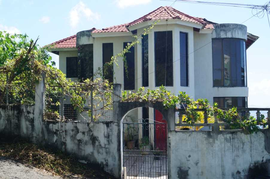RE/MAX real estate, St. Vincent and the Grenadines, Cane Garden, CANE GARDEN. ST. VINCENT