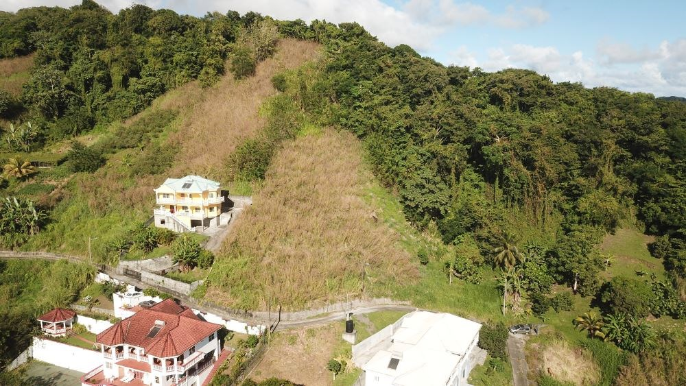 RE/MAX real estate, St. Vincent and the Grenadines, Kingstown, GRAND VIEW  LOT