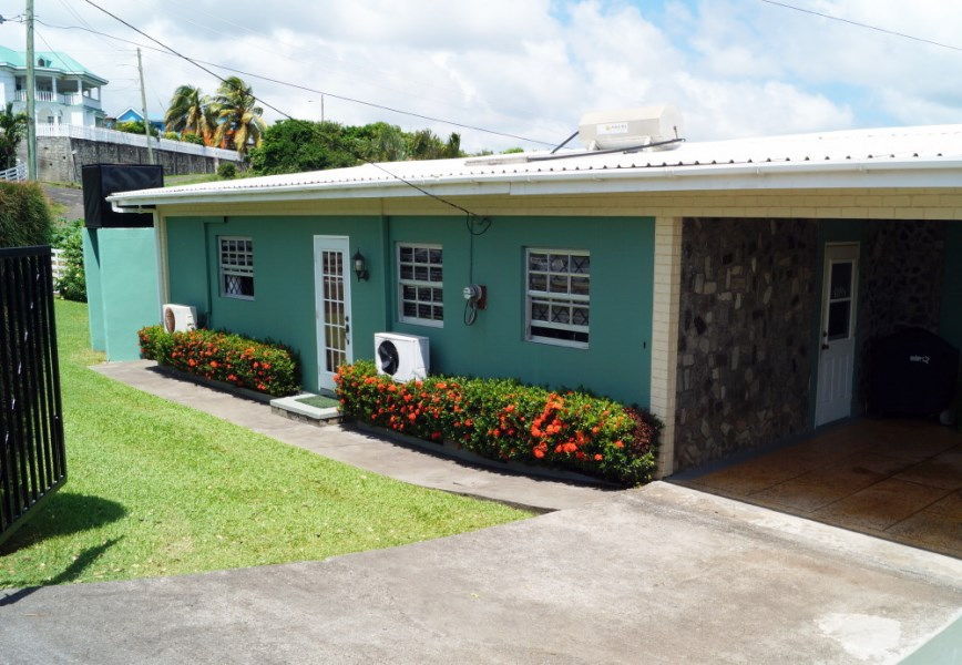 RE/MAX real estate, St. Vincent and the Grenadines, Cane Garden, CANE GARDEN SVG