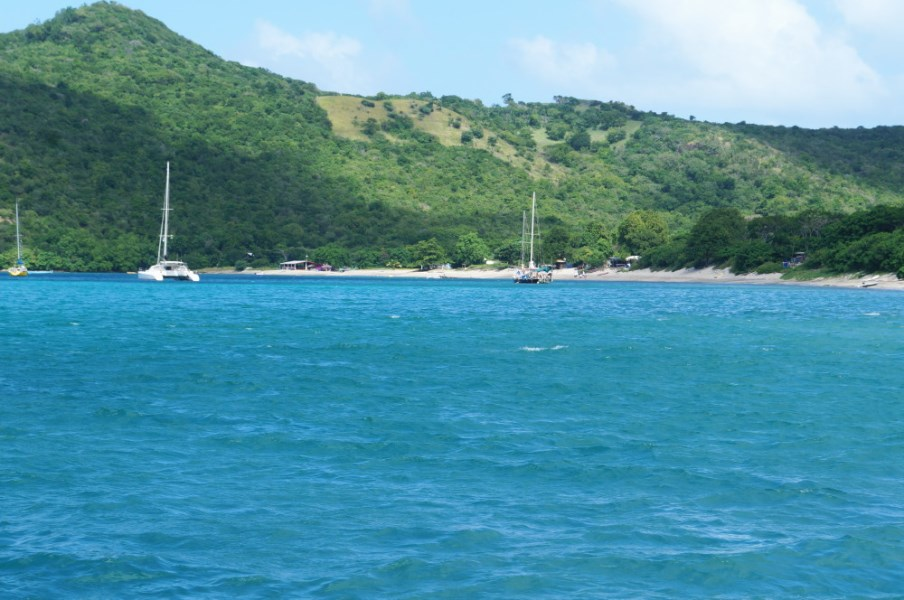 RE/MAX real estate, St. Vincent and the Grenadines, Chatham Estate, BEACH FRONT ACREAGE