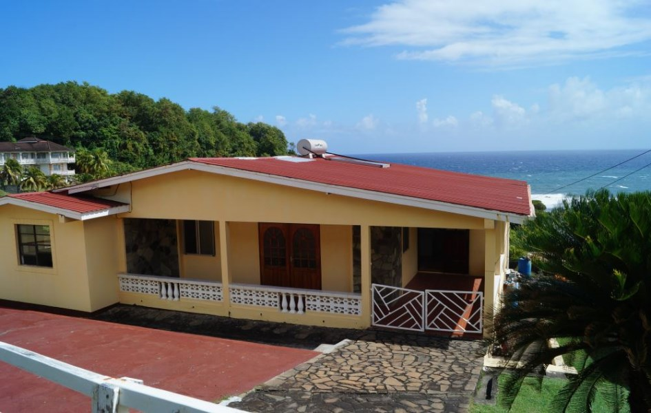 RE/MAX real estate, St. Vincent and the Grenadines, Argyle, MT. PLEASANT BUNGALOW