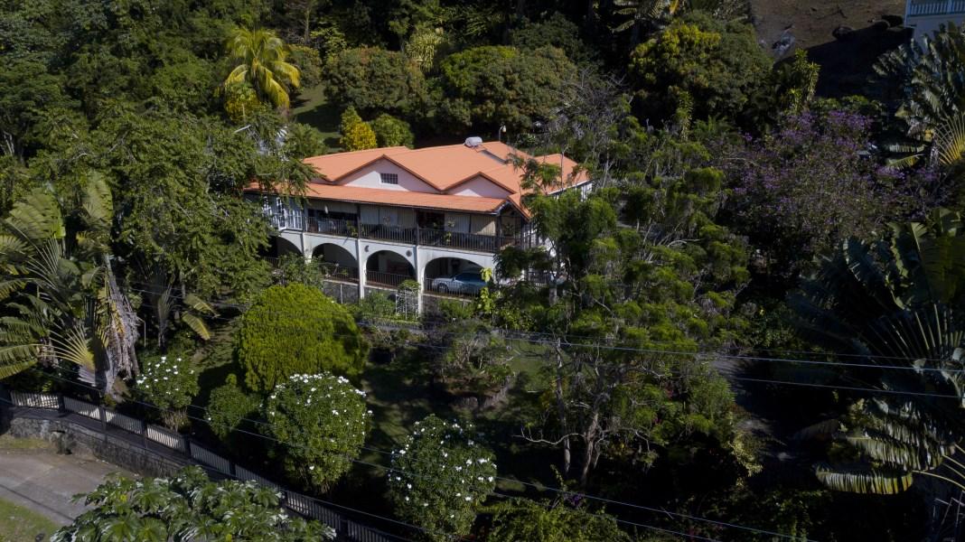 RE/MAX real estate, St. Vincent and the Grenadines, Calliaqua, FAIRHALL VILLA