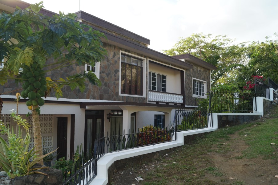 RE/MAX real estate, Saint Vincent and the Grenadines, Cane Garden, CANE GARDEN -WATER FRONT