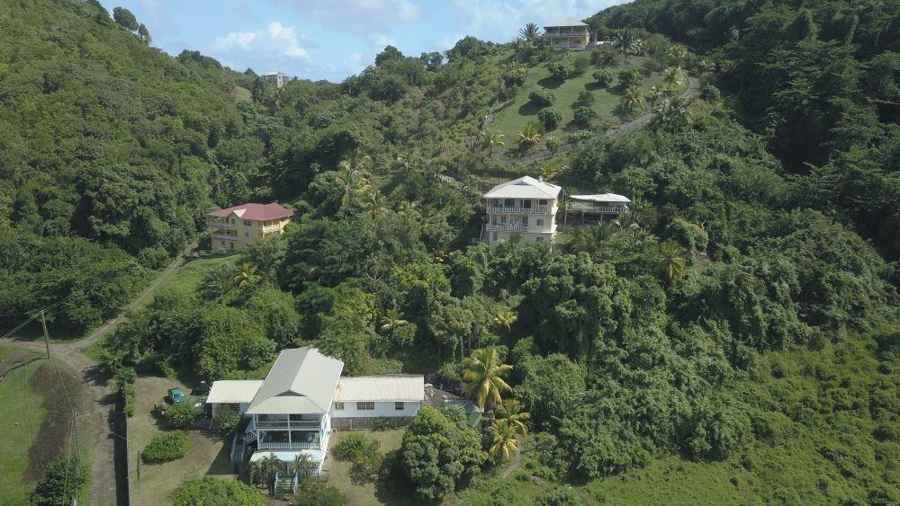 RE/MAX real estate, St. Vincent and the Grenadines, Brighton Village, BRIGHTON BEACH