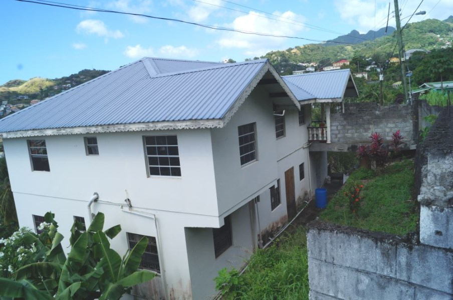 RE/MAX real estate, St. Vincent and the Grenadines, Kingstown, MCKIES HILL, KINGSTOWN
