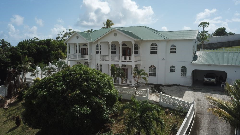 RE/MAX real estate, St. Vincent and the Grenadines, Argyle, ARGYLE CHARMER