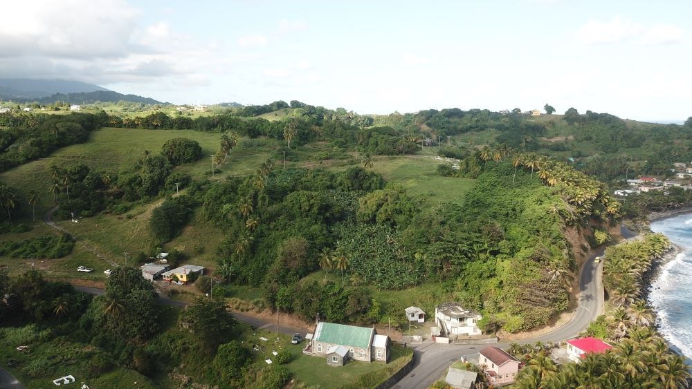 RE/MAX real estate, St. Vincent and the Grenadines, Mount Grennan, MT. GRENAN ACREAGE