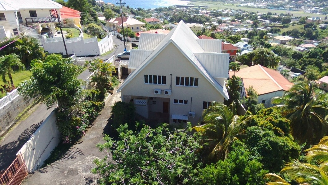 RE/MAX real estate, Saint Vincent and the Grenadines, Villa, VILLA FOUNTAIN APARTMENTS