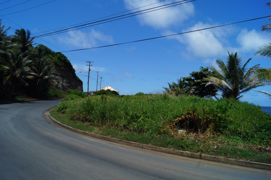 RE/MAX real estate, Saint Vincent and the Grenadines, Spring Village, SEASIDE BUILDING LOT