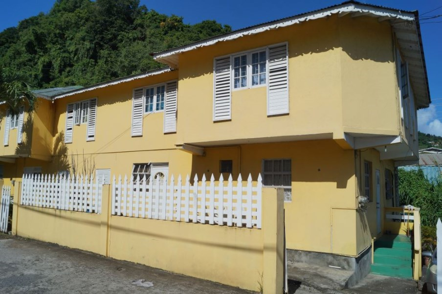 RE/MAX real estate, Saint Vincent and the Grenadines, Arnos Vale, Cane Hall/Arnos Vale