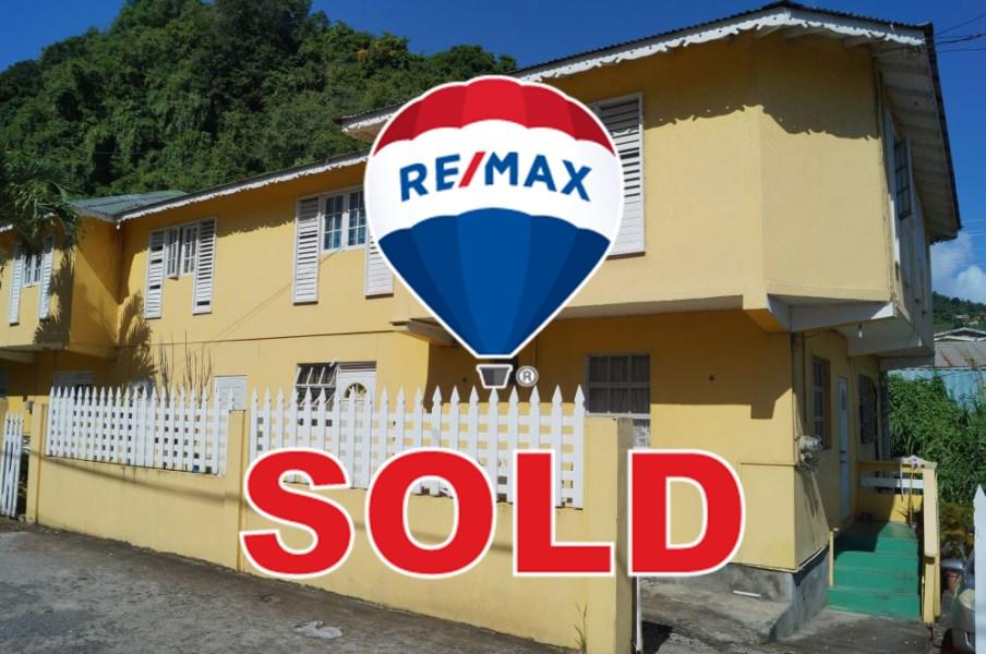 RE/MAX real estate, St. Vincent & Grenadines, Arnos Vale, Cane Hall/Arnos Vale