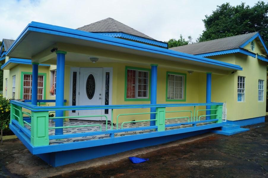 RE/MAX real estate, St. Vincent & Grenadines, Brighton Village, BELEVEDERE VILLA