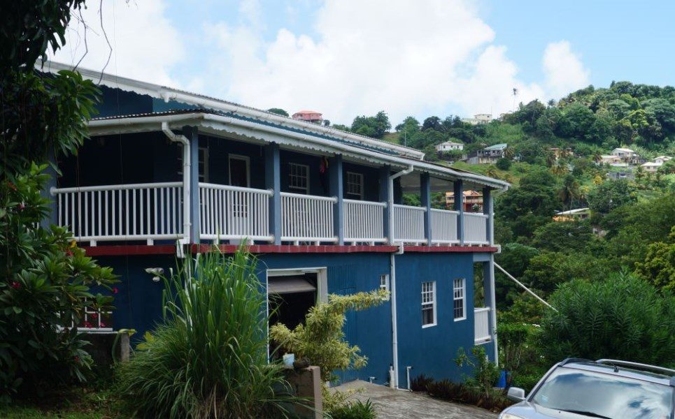 RE/MAX real estate, Saint Vincent and the Grenadines, Calliaqua, FAIR HALL ESTATE