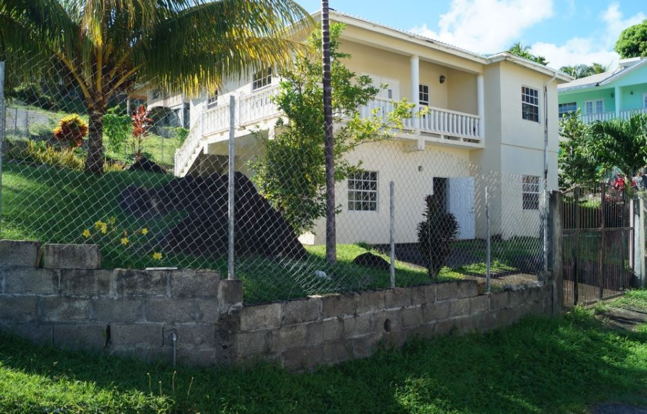 RE/MAX real estate, Saint Vincent and the Grenadines, Villa, VILLA COZY