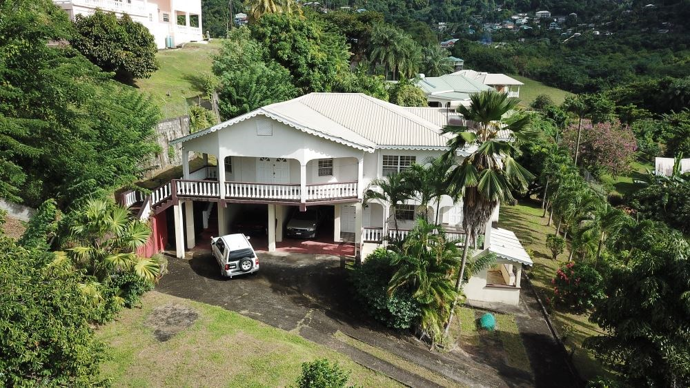 RE/MAX real estate, Saint Vincent and the Grenadines, Pembroke, EAGLES LODGE - PEMBROKE