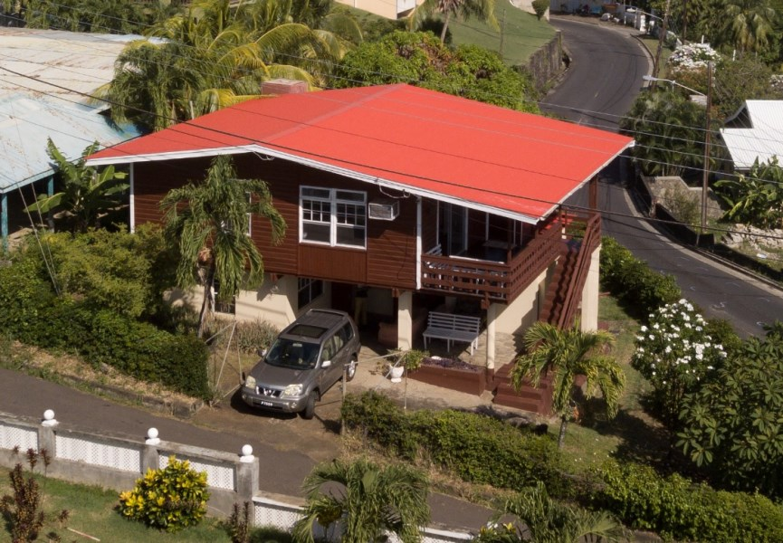RE/MAX real estate, Saint Vincent and the Grenadines, Prospect, RATHO MILL VILLA