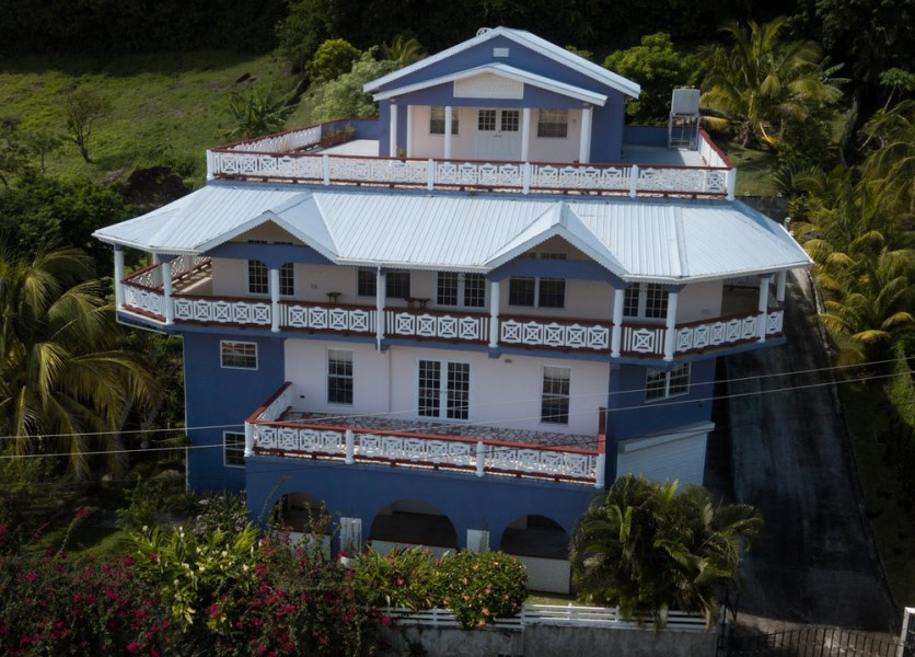 RE/MAX real estate, Saint Vincent and the Grenadines, Cane Garden, SION HILL BAY
