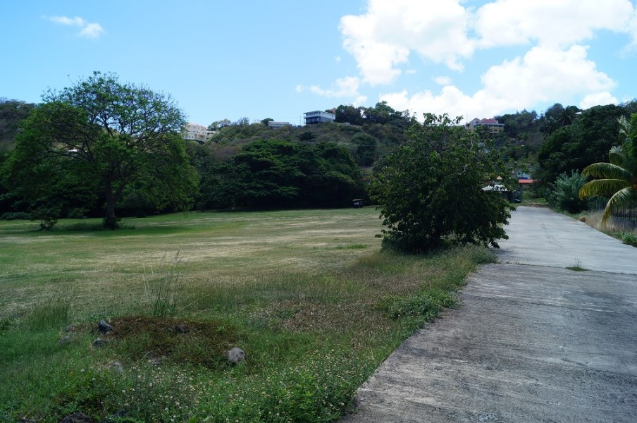 RE/MAX real estate, Saint Vincent and the Grenadines, Prospect, PROSPECT ACREAGE
