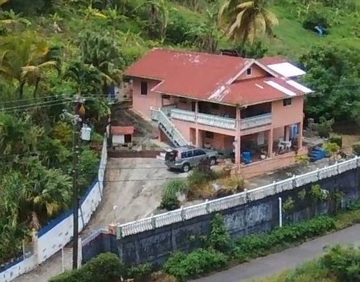 RE/MAX real estate, St. Vincent & Grenadines, Argyle, YAMBOU HOUSE