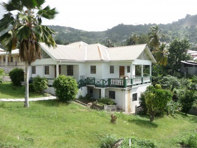 RE/MAX real estate, Saint Vincent and the Grenadines, Kingstown, MCKIES HILL DELIGHT