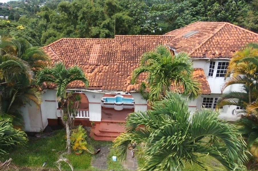 RE/MAX real estate, Saint Vincent and the Grenadines, Mesopotamia, CANE END ESTATE IN MESPO