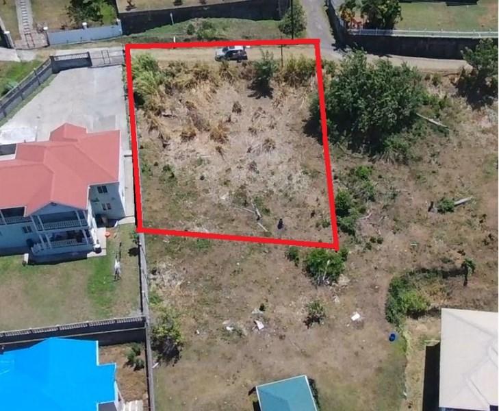 RE/MAX real estate, St. Vincent & Grenadines, Pembroke, LOVELY PEMBROKE LOT